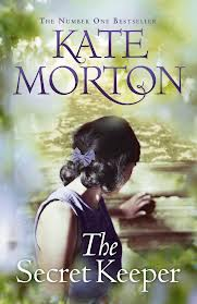 Kate Morton's 'The Secret Keeper' panmacmillan (1/2)