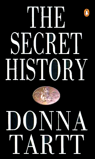 The Secret History Donna Tartt (1/3)